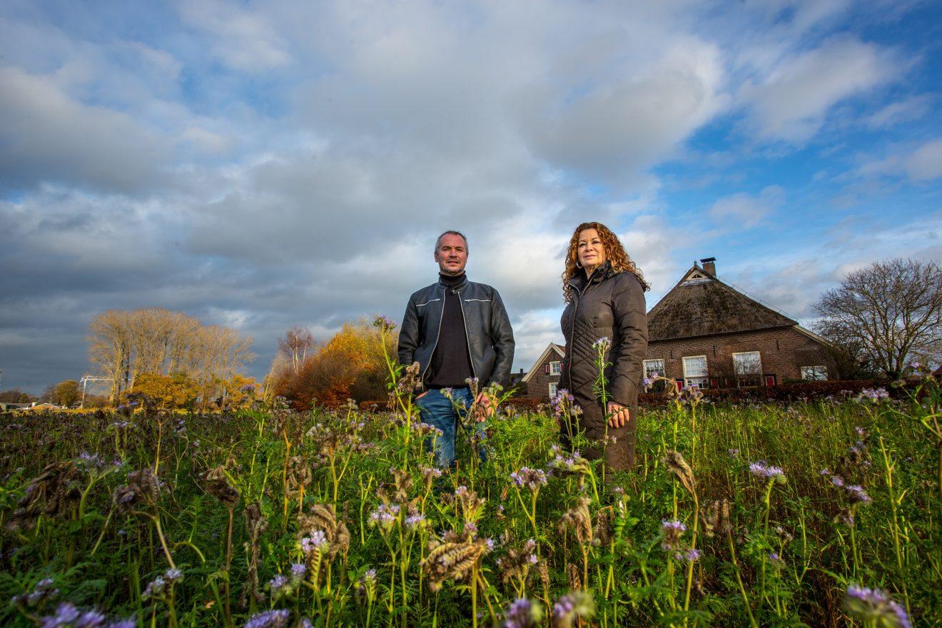 Op landgoed Velhorst gaan natuur en landbouw samen door vernieuwing van het verdienmodel